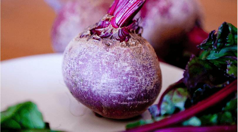 high-blood-pressure-diet-beetroot