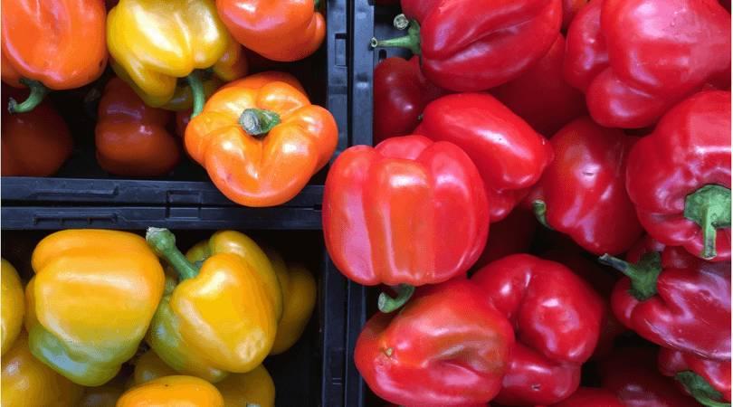high-blood-pressure-diet-bell-pepper