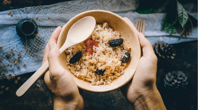 high-blood-pressure-diet-brown-rice