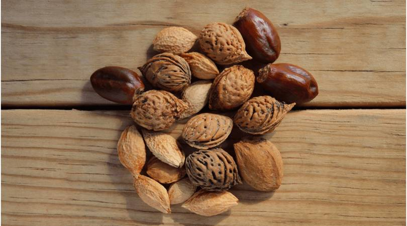 high-blood-pressure-diet-nuts