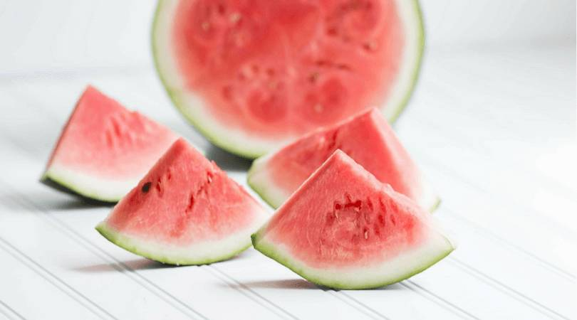 high-blood-pressure-diet-watermelon