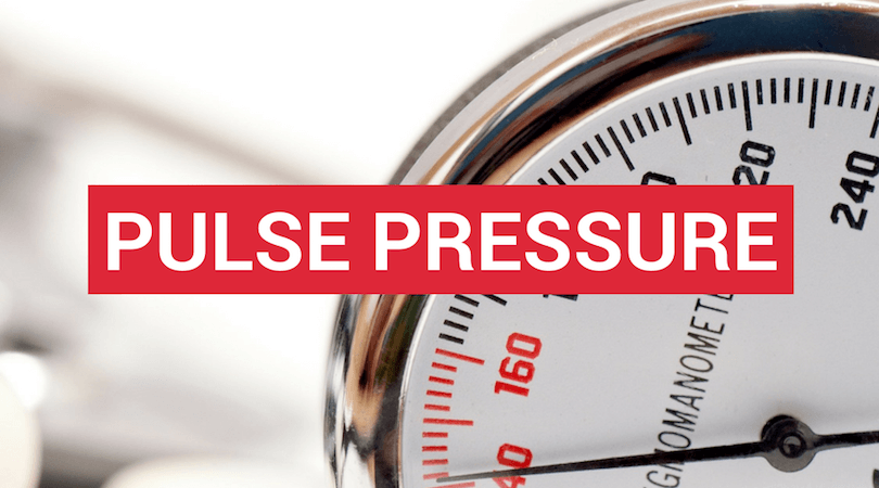 Pulse Pressure - Coverphoto